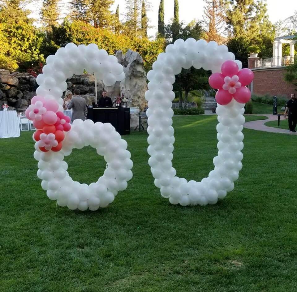 60th Birthday At Four Seasons Westlake CA