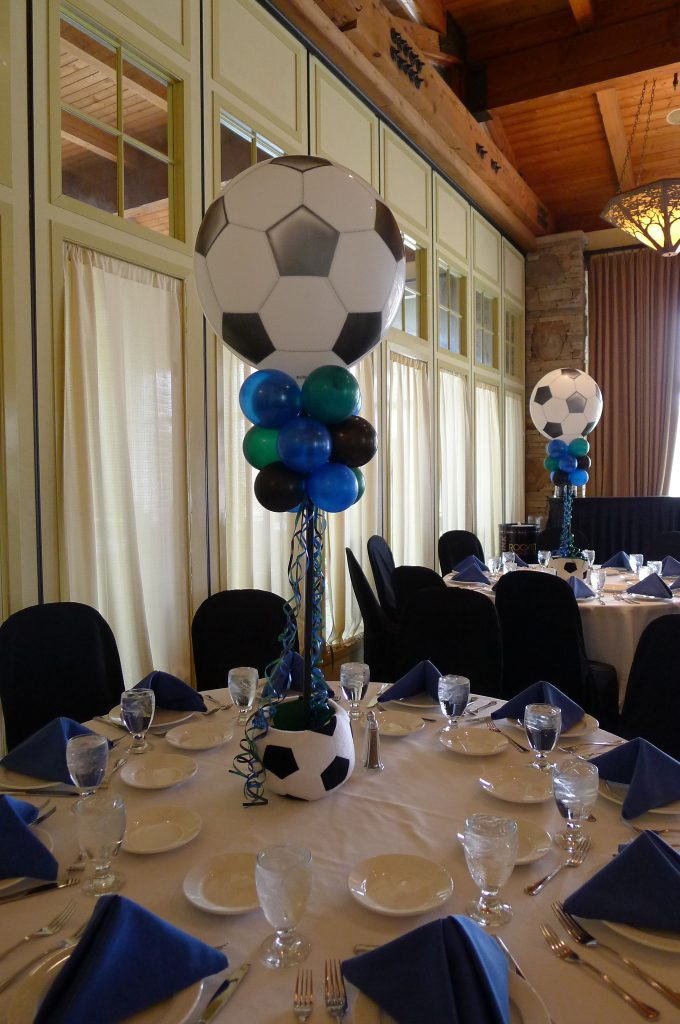 Bar Mitzvahs and Bat Mitzvahs Balloon Art Decorating | Best Balloon ...