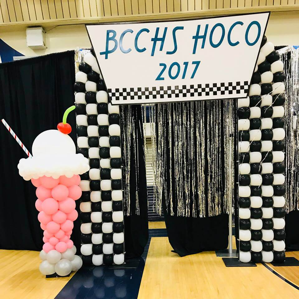 Sock Hop Party Themes, 60's Themes, 50's Themes, 70's Themes Party