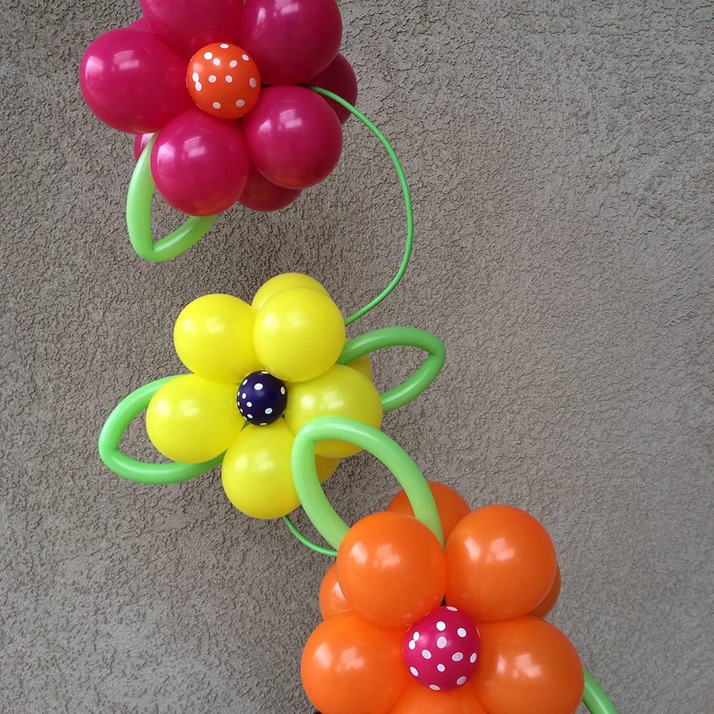 Flower Centerpiece Design